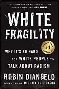 White Fragility, Racism, Online Learning, Education