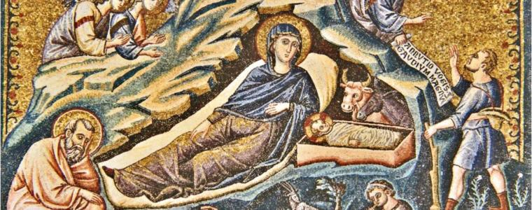 Nativity of Jesus, Sermon, Luke 2:1-20