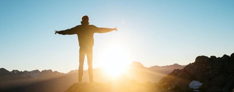 Lent, Lent 1B, Mark 1:9-15, Sermon, Life, Wilderness,